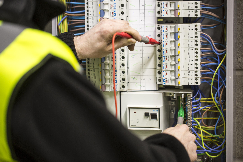TS EN 60204-1 Standardı ve Testi