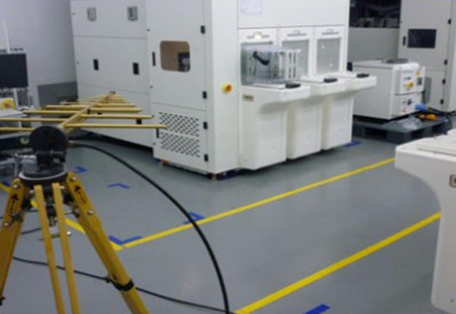 Yerinde EMC Testi
