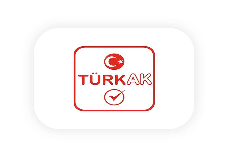 Turkak akreditasyon hizmeti veren tek kuruluş