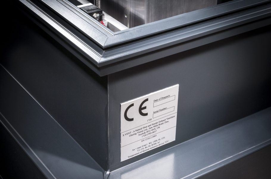 Makine CE Sertifikası (2006/42 / EC)