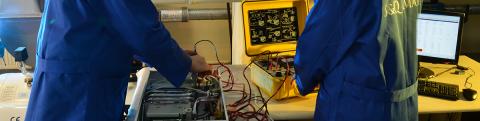 Akredite LVD Testi-LVD Laboratuvarı