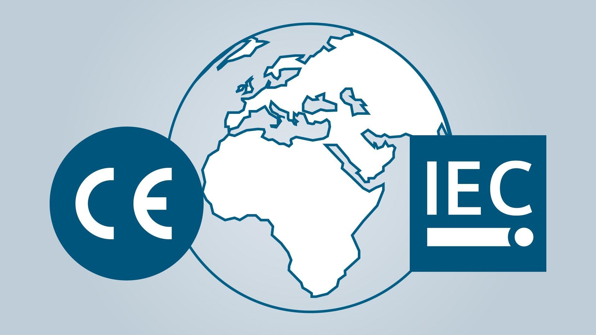 CE Belgesi ve Harmonize Standartları Anlamak